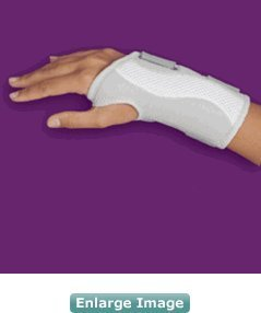 Wellgate for Women PerfectFit Wrist Support, Right Hand by Wellgate for Women