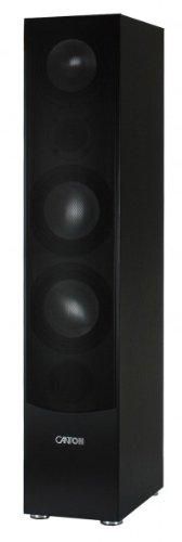 GLE 490.2 Standlautsprecher, 150/320 Watt, schwarz