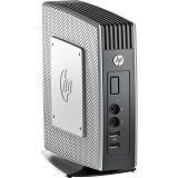 HP Flexible Thin Client E4S24AA#ABA 0.1-Inch Cloud Computer (Black/Silver)