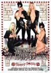 Catwoman goes naked (Adult movie)