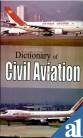 img - for Dictionary of Civil Aviation book / textbook / text book