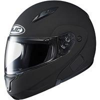 HJC CL-MAX 2 Helmet (XX-LARGE) (MATTE BLACK) from HJC