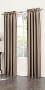 Thermal Lined Curtain