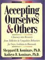 img - for Accepting Ourselves: The Twelve-Step Journey of Recovery from Addiction for Gay Men and Lesbians book / textbook / text book