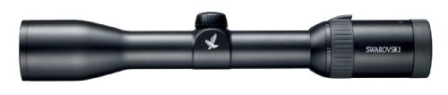 Swarovski Optik Z6 1.7-10X42 BRH Riflescope (Black)