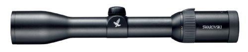 Swarovski Optik Z6 1.7-10X42 BRH Riflescope (Black)