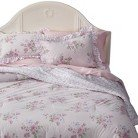 Shabby Chic Pink Bedding 929 back