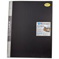 Itoya ART Profolio 18x24 Storage/Display Book Portfolio