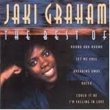 The Best ofpar Jaki Graham