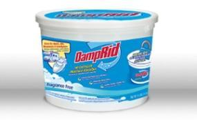 damprid fg50t hi capacity moisture absorber 4 pound tub import it