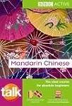 BBC talk-mandarin chinese CD pack