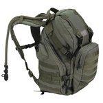 CamelBak 60313 Talon-G Cargo & Hydration Pack, Foliage Green