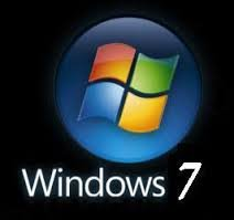 Microsoft Windows 7 Professional 32/64 Bit License KEY-for 1 PC (OEM)