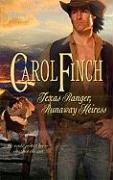 Image of Texas Ranger, Runaway Heiress