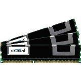 Crucial CT3K16G3ERSLD41339 48GB (3x 16GB) Memory Kit