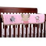 Summer Infant TuTu Cute Nursery Crib Hugger