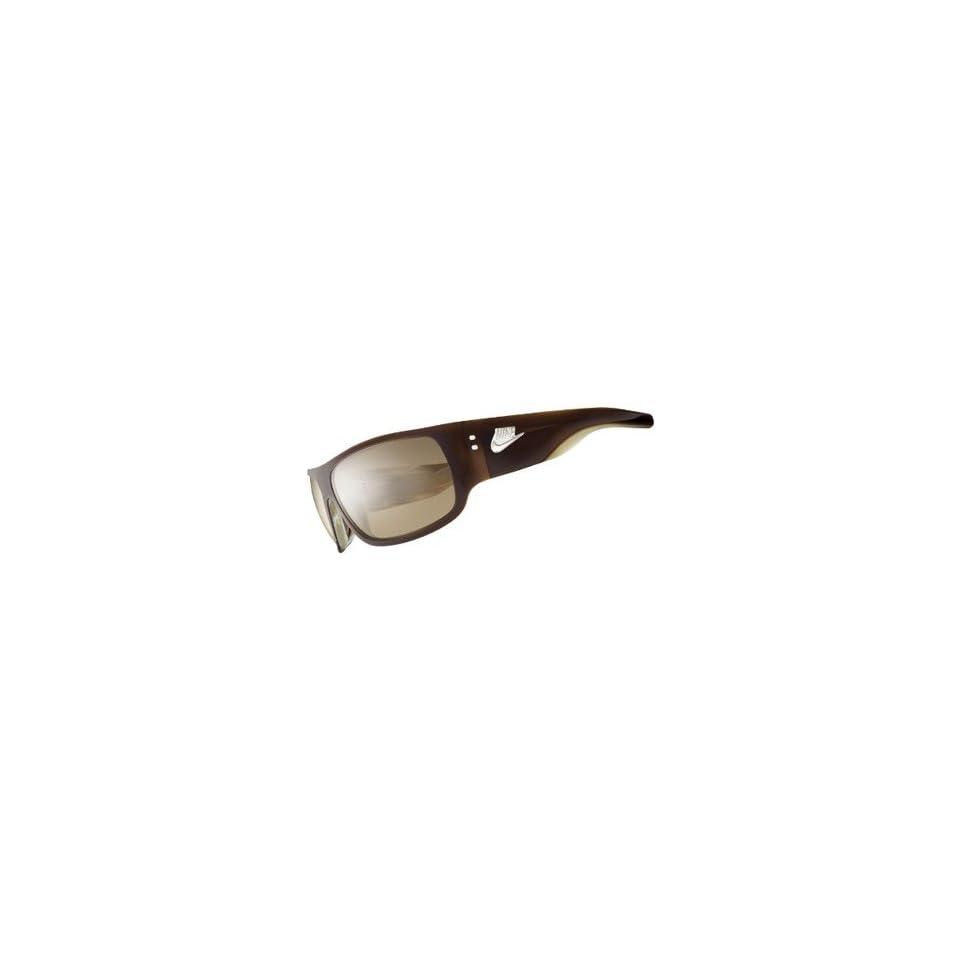 22321e49d1d9 Nike Vision Self Central Boulder Sunglasses on PopScreen