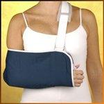 Corflex Ultra Broken Arm Sling-2Xl front-21132
