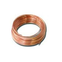 OOK 50160 16 Gauge, 25ft Copper Hobby Wire