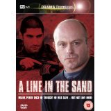 A line in the Sand DVD Ross Kemp Saskia Reeves