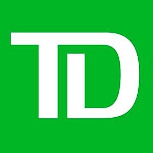 TD Bank Card