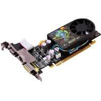 XFX PV-T95G-YALG GF 9500GT 550M 512MB DDR2 TV DVI PCI Express Card