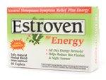 Estroven énergie Multi-Symptom Relief ménopause - 40 CT