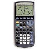 Texas Instruments 83+CML/ILI/U Ti 83 Plus Graphics Calc-green