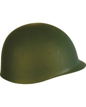 Kids Childrens Combat Military Army US Assault Tactical M1 Style Helmet USMC