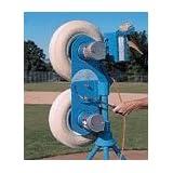 Jugs Sports 101 Baseball Pitching Machine 220v M2010 with by Jugs