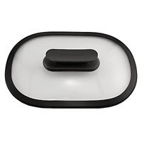 Kitchenaid 8212300 Glass Lid With Seal