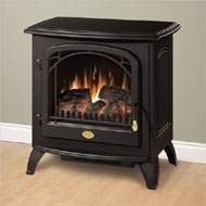 Dimplex Traditional Electric Wood Stove - 5115 BTU, Model# DS5603