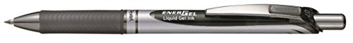 Pentel Energel - Roller retráctil recargable, 0.7 mm