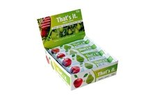That'S It Apple And Pear Fruit Bar 1.2Oz (Pack Of 12)