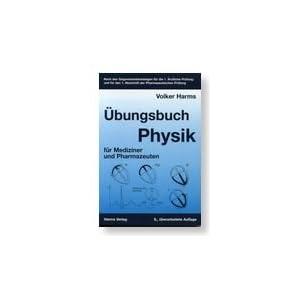Paket: Physik für Mediziner und Pharmazeuten und Übungsbuch