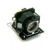 Projecteur haiwo Dt00821/cpx5lamp de haute qualité Ampoule de projecteur de remplacement compatible avec boîtier pour Hitachi cp-x264/X3/X5/X3W/X5W.