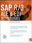 SAP R/3 ALE & EDI Technologies (With CD)
