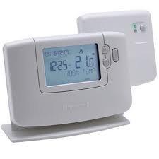 honeywell horloge honeywell cm 927 rf thermostat d. Black Bedroom Furniture Sets. Home Design Ideas