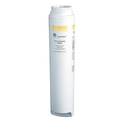 GE GXRLQR Twist and Lock In-Line Refrigerator/Icemaker Replacement Filter