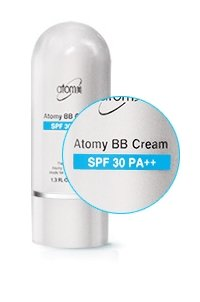 atom美 atom美 BB Cream 40ml