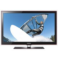 Samsung UN46C5000 46-Inch 1080p 60 Hz LED HDTV Black