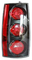 TYC 11-6240-00 GMC Driver Side Replacement Tail Light Assembly (2007 Yukon Denali Lights compare prices)