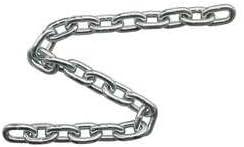 Industrial Grade 1DJT7 Chain Steel Grade 30 316 In 250 Ft