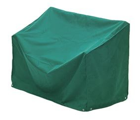 Waterproof 3 Seater Garden Bench Seat Cover 1550mm X 600mm X 800mm