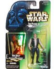 Star Wars-Han Solo with Rifle and Blaster