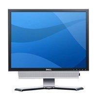 Lcd Monitor Dell,2007Fpb, Dvi & Vga, 20 Lcd, Black, Regular Stand
