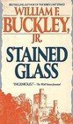 Stained Glass (0380547910) by Buckley, William F.