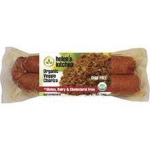 Organic Meat Alternatives