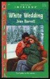 White Wedding (Harlequin Intrigue), Barrett