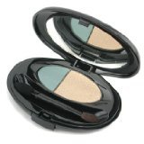 Shiseido The Makeup Silky Eyeshadow Duo - S14 Glistening Patina - 2g/0.07oz